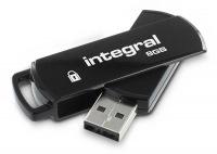 Integral Seguro 360 Pen Unidad 8GB Unidad