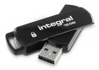 Integral Seguro 360 Pen Unidad 16GB Unidad