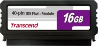 Transcend PATA Flash Módulo (40Pin Vertical) 16GB