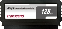 Transcend PATA Flash Módulo (40Pin Vertical) 128MB