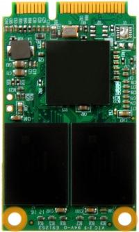 Transcend SATA III 6Gb/s MSATA SSD 64GB Unidad