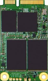 Transcend SATA III 6Gb/s MSATA SSD 32GB Unidad