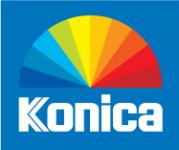 Actualizaciones de memoria Konica