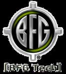 Actualizaciones de memoria BFG Tech