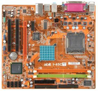 Abit IP-95 400MHz placa base