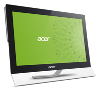 Acer Aspire 5600U-xxx Serie ordenador de sobremesa