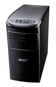 Acer Aspire ME600-xxx Serie ordenador de sobremesa