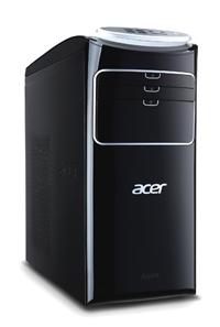 Acer Aspire T3-710-xxx Serie ordenador de sobremesa