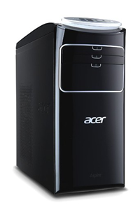 Acer Aspire T3-710-UR52 ordenador de sobremesa