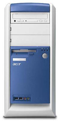 Acer Veriton 7100-T667A ordenador de sobremesa