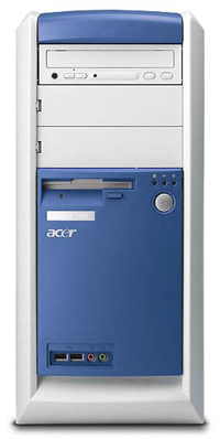 Acer Veriton 7100-T866D ordenador de sobremesa