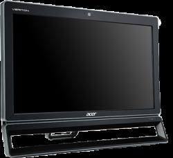 Acer Veriton Z2610G-xxx Serie ordenador de sobremesa