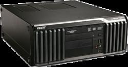 Acer Veriton S461-UD8401C ordenador de sobremesa