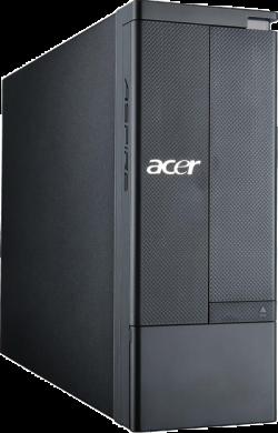 Acer Aspire XC-830-xxx Serie ordenador de sobremesa