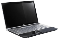 Acer Aspire 8000 Notebook Serie