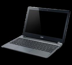 Acer Aspire C710-2487 portátil