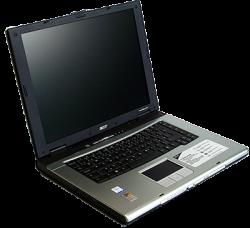 Acer TravelMate 2491LCi portátil