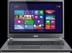 Acer Aspire M5-581TG-9825 portátil