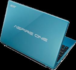 Acer Aspire One D255 (AOD255-N55DQcc) portátil