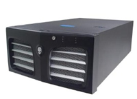 Alienware Hivemind Pentium 4 Serie (DDR) ordenador de sobremesa