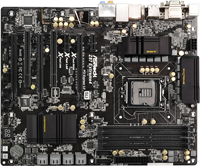 AsRock Z87 Extreme6 placa base