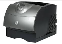 Dell Workgroup Laser Printer 5210n impresora