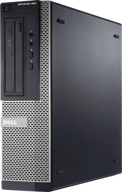 OptiPlex GL/GM/GMT 5100