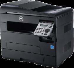 Dell Laser Printer 1700 impresora