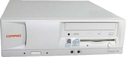 Deskpro 4000 5166/2500/LS