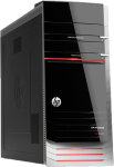 HP-Compaq Pavilion HPE  Serie