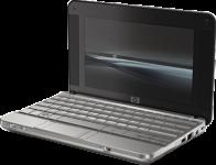 HP-Compaq 2000 Netbook Serie
