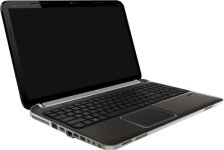 HP-Compaq Pavilion Notebook DV6-6000 Serie