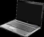 HP-Compaq Pavilion Notebook DV7-6b Serie