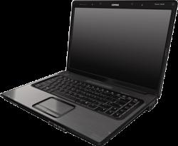 Presario Notebook V6212EA