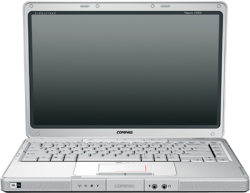 Presario Notebook V2153AP