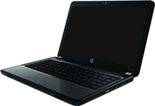 HP-Compaq Pavilion Notebook G4 Serie