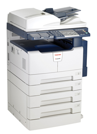 Toshiba E-STUDIO 200 impresora