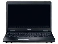Toshiba Satellite Pro S850-07D portátil
