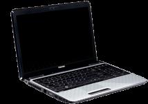 Toshiba Satellite L750 Serie